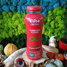 Elite Detox Forever Young 200 ml
